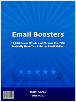 Email Boosters